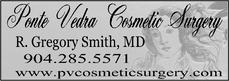 Pont Vedra Cosmetic surgery Dr. R. Gregory Smith